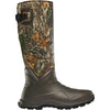 Lacrosse Aerohead Sport Boot Realtree Edge 7mm 9 - Outdoor Solutions And Services Crack In A Sack Oss Feed