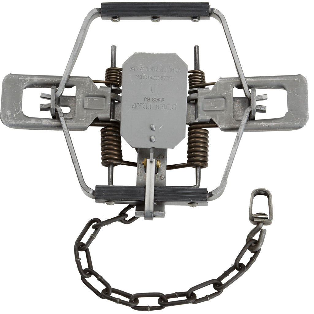 Duke Pro Series 550-os Coyote Trap - Outdoor Solutions And Services Crack In A Sack Oss Feed