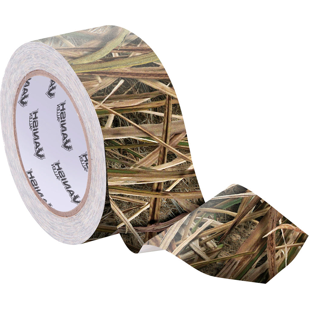 Vanish Camo Duct Tape Mossy Oak Blades - Outdoor Solutions And Services Crack In A Sack Oss Feed