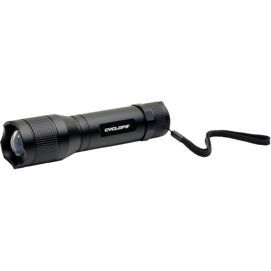 Cyclops Tactical Tf800 Flashlight 800 Lumen - Outdoor Solutions And Services Crack In A Sack Oss Feed