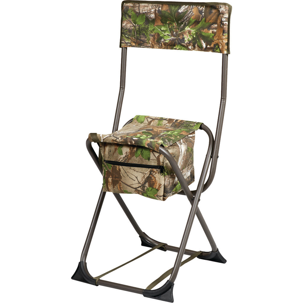 Hunters Specialties Dove Chair Realtree Edge - Outdoor Solutions And Services Crack In A Sack Oss Feed