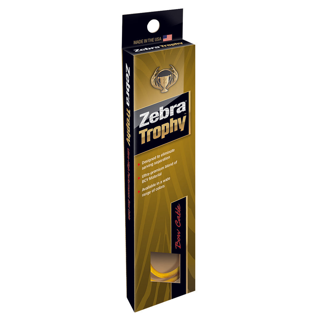 Zebra Hybrid Split Cable LX Tan-Black 37 5-8 in. - Outdoor Solutions And Services