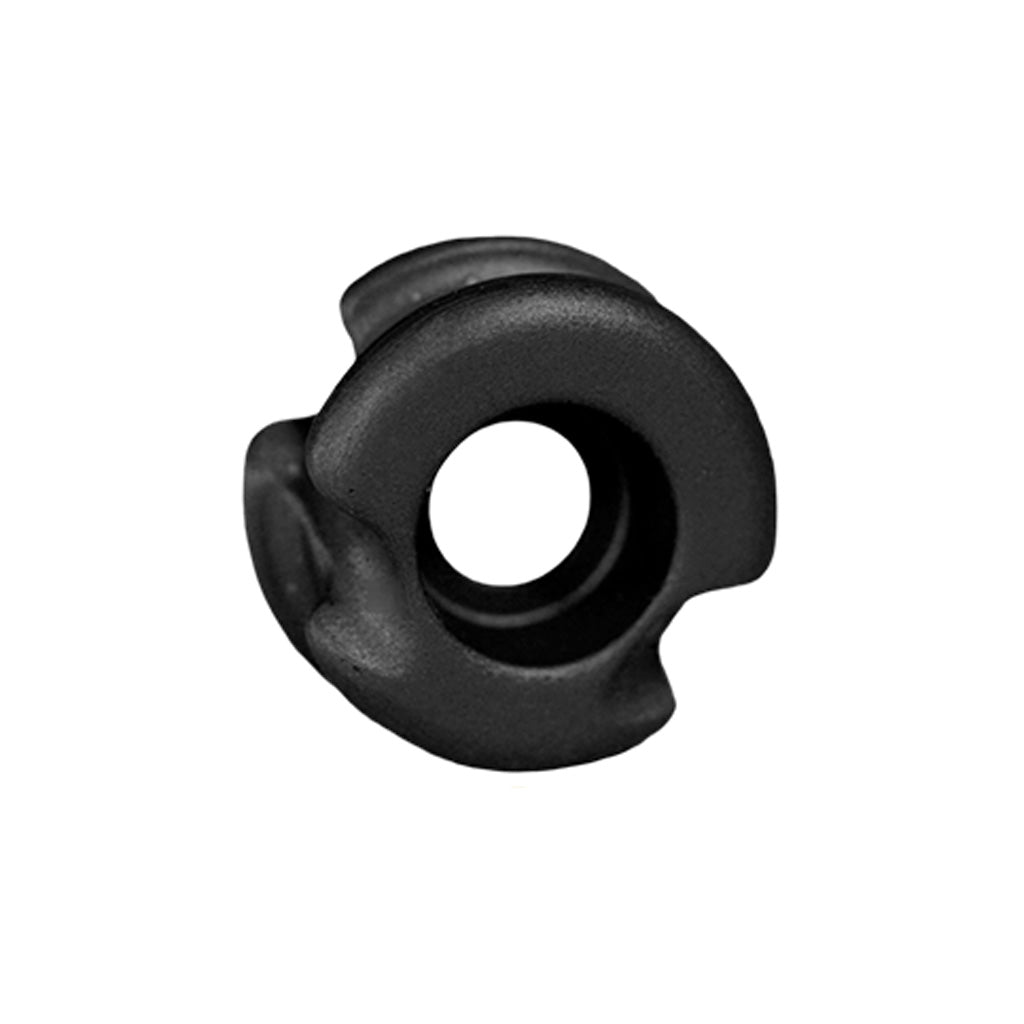 RAD Super Deuce 38 Peep Sight Black 1-4 in. - Outdoor Solutions And Services Crack In A Sack Oss Feed