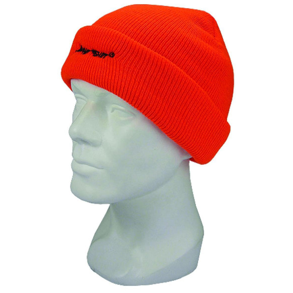 Hot Shot Insulated Cuff Cap4-ply Blaze Orange - Outdoor Solutions And Services Crack In A Sack Oss Feed