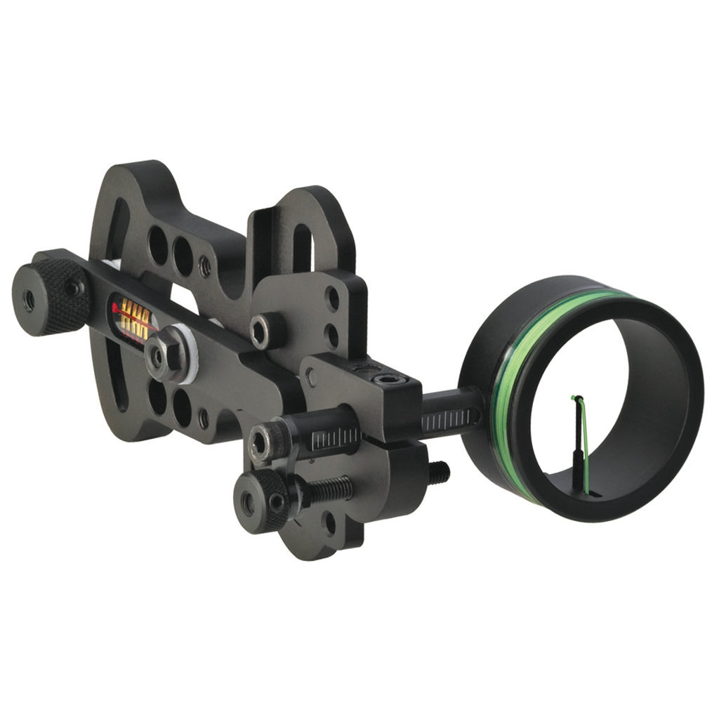 HHA Optimizer Sight 3000 1 Pin .029 RH - Outdoor Solutions And Services Crack In A Sack Oss Feed