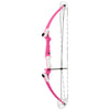 Genesis Bow Pink LH - Outdoor Solutions And Services
