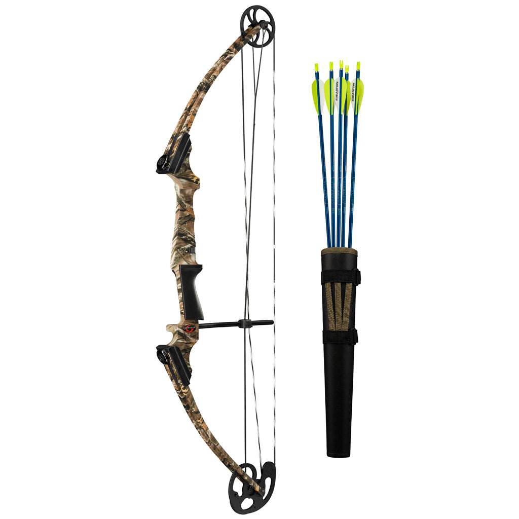 Genesis Bow Set Lost RH - Outdoor Solutions And Services Crack In A Sack Oss Feed