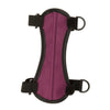 October Mountain Arm Guard Purple - Outdoor Solutions And Services