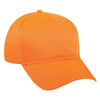 Outdoor Cap Mid Profile Youth Hat Blaze Orange - Outdoor Solutions And Services