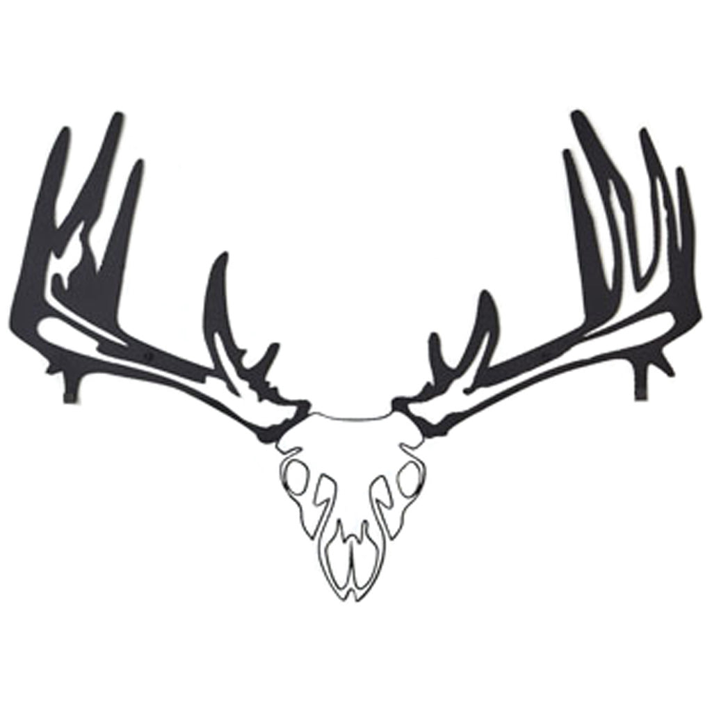 Raxx Buck Rack Bow Holder - Outdoor Solutions And Services Crack In A Sack Oss Feed
