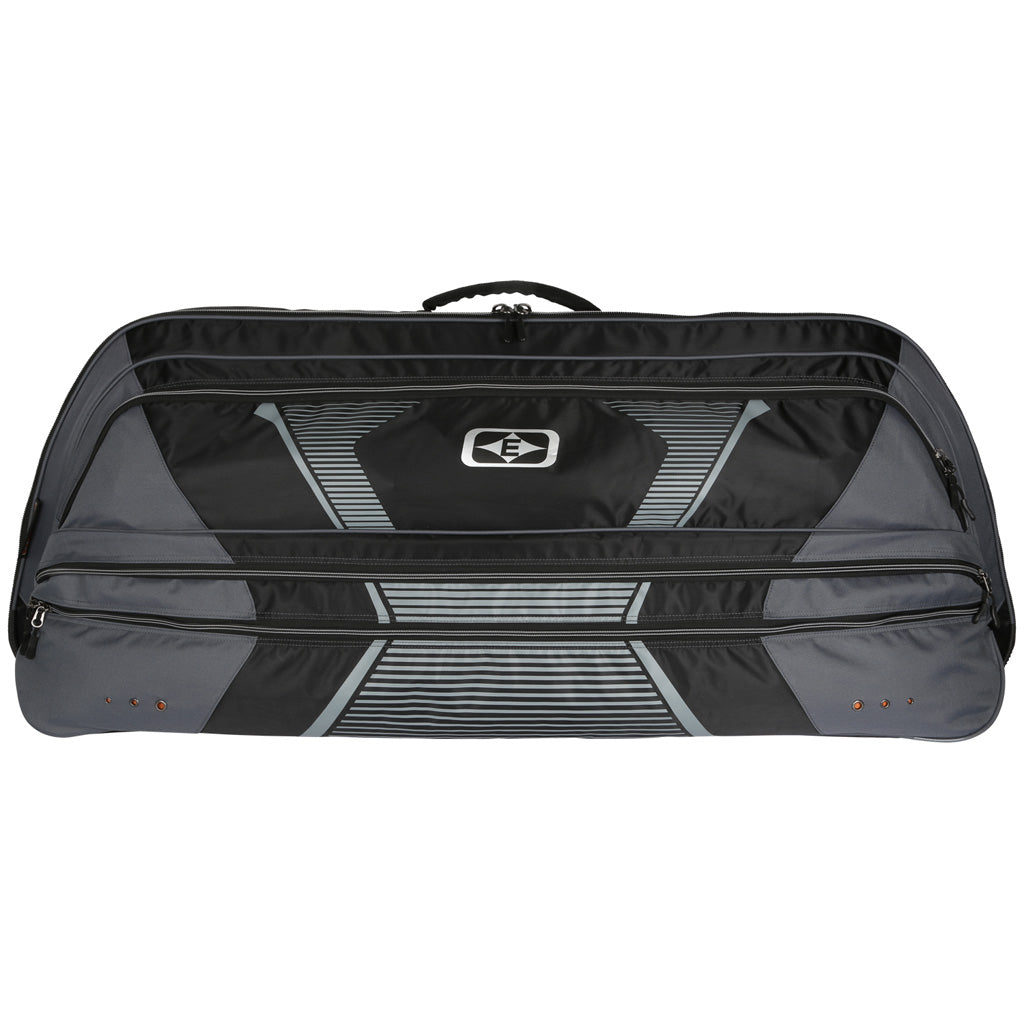 Easton World Cup Bow Case Black-Grey - Outdoor Solutions And Services Crack In A Sack Oss Feed