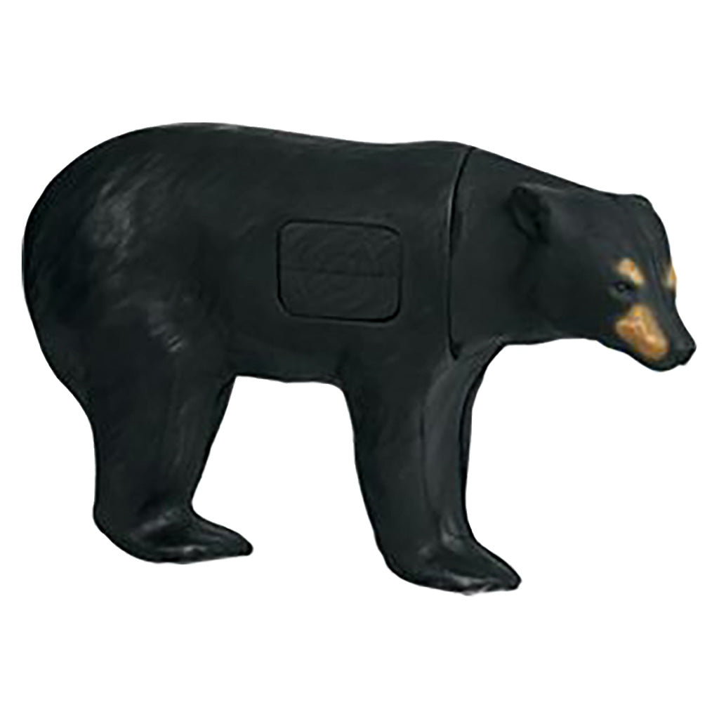 RW Walking Bear Target - Outdoor Solutions And Services Crack In A Sack Oss Feed