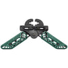Pine Ridge Kwik Stand Bow Support Forest Green-Black - Outdoor Solutions And Services Crack In A Sack Oss Feed