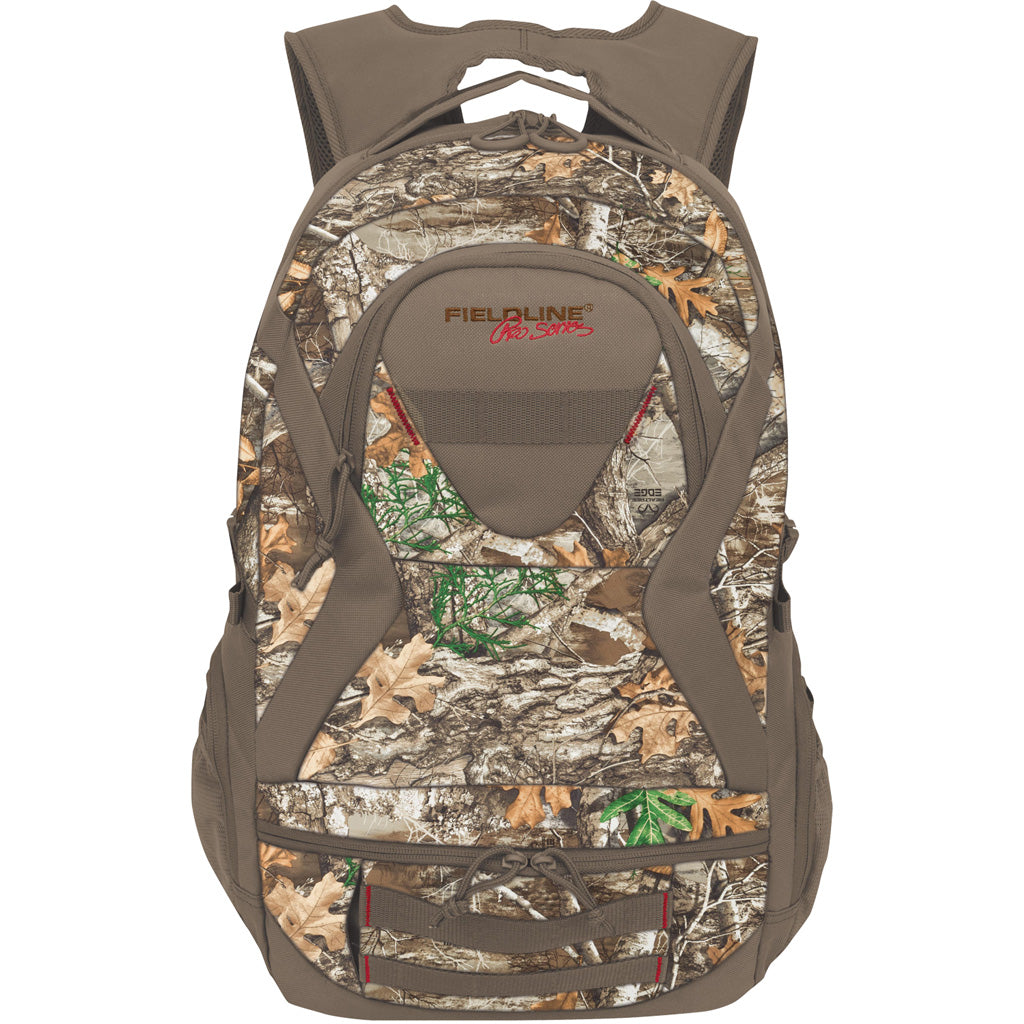 Fieldline Eagle Backpack Realtree Edge - Outdoor Solutions And Services Crack In A Sack Oss Feed