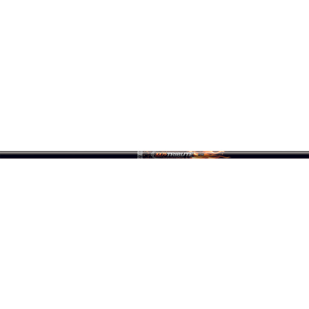 Easton Tribute Shafts 1716 1 doz. - Outdoor Solutions And Services Crack In A Sack Oss Feed