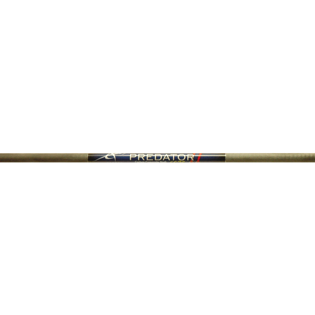 Carbon Express Predator Shafts 3050 1 doz. - Outdoor Solutions And Services Crack In A Sack Oss Feed