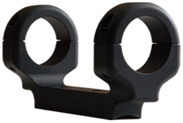 Dnz Ruger 10-22 Mount Med Blk - Outdoor Solutions And Services