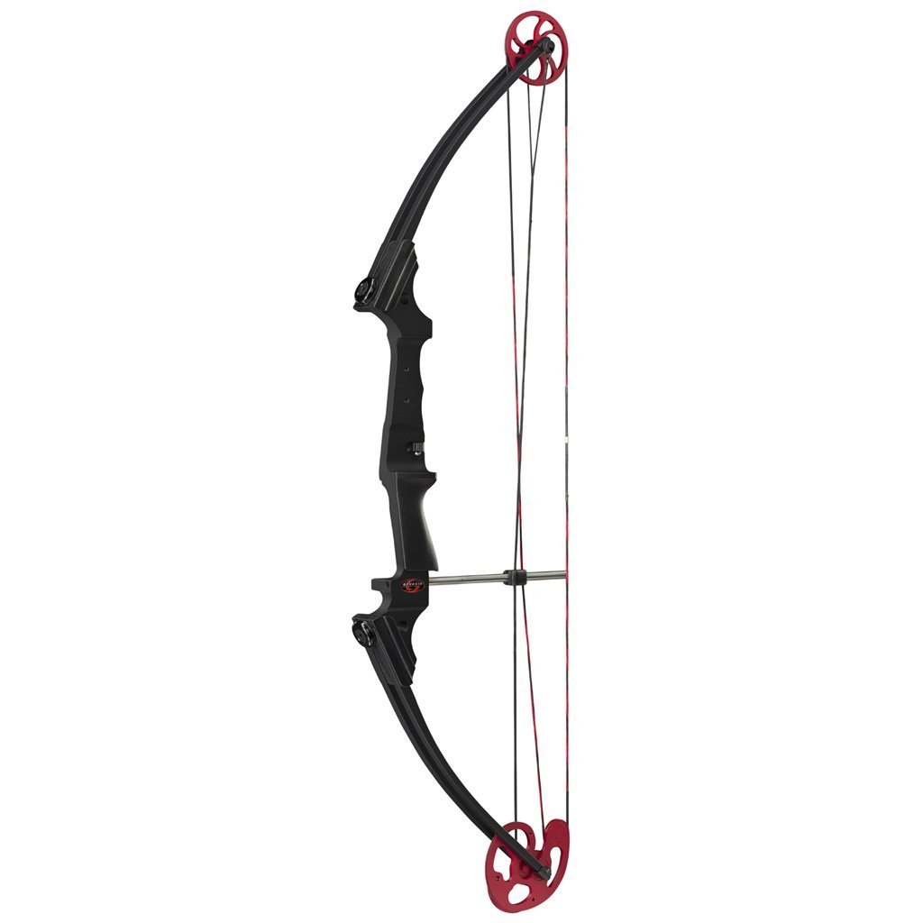 Genesis Bow Black Rh - Outdoor Solutions And Services