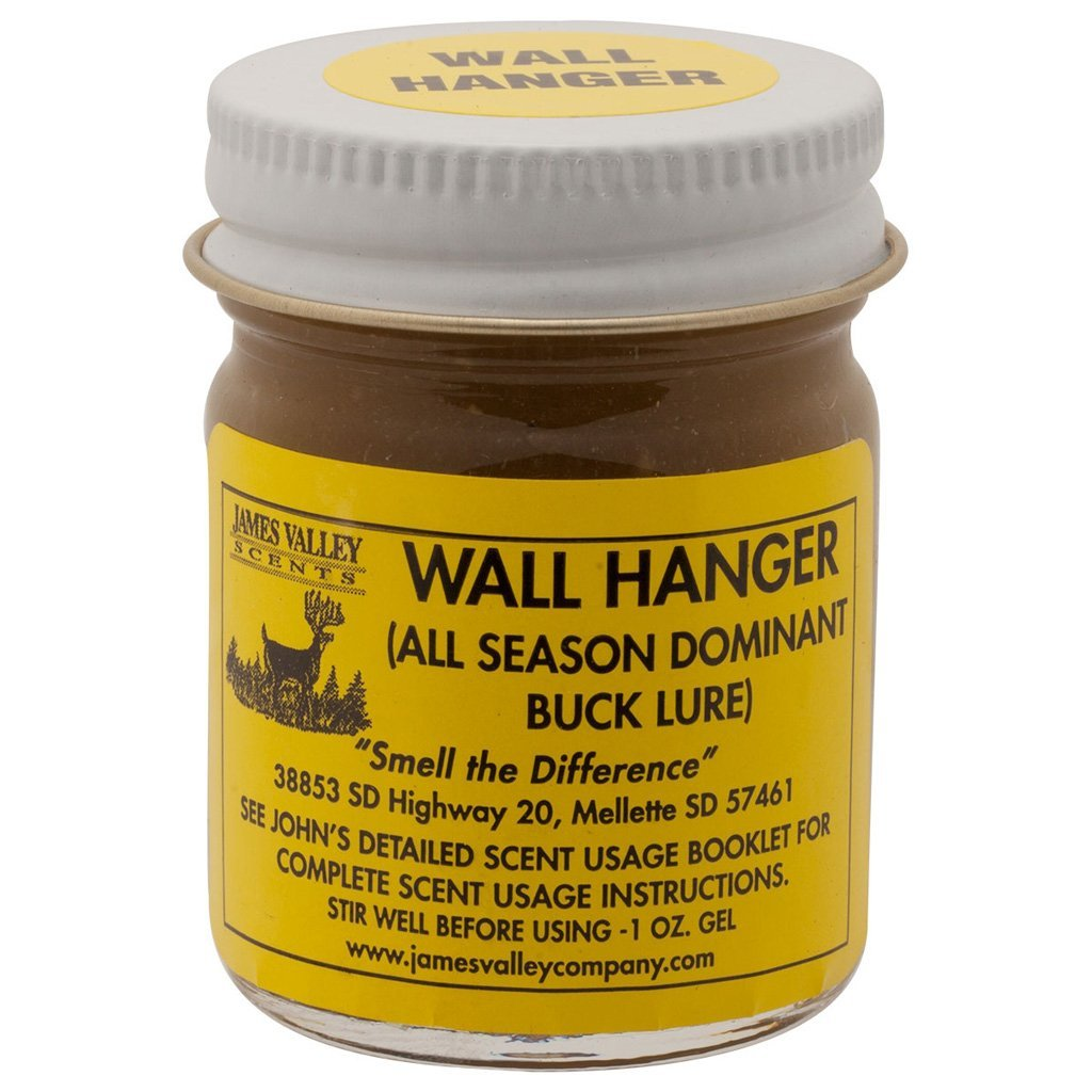 James Valley Gel Scents Wall Hanger 1 Oz. - Outdoor Solutions And Services