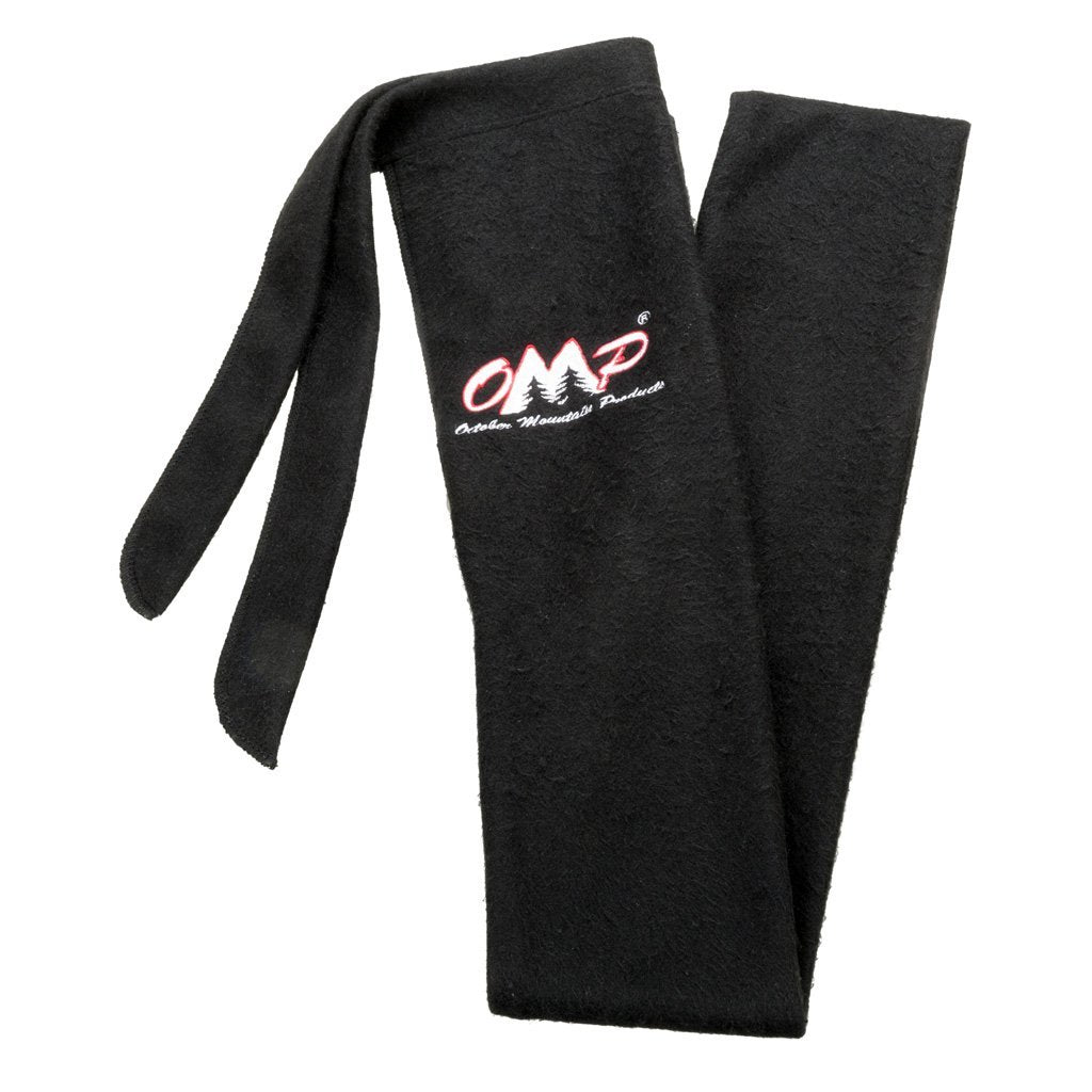 October Mountain Longbow Sleeve Black - Outdoor Solutions And Services