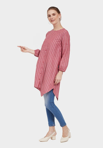 Ananta Modern Tunic - 370281  - Point One