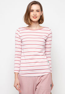 Falisha Tees Pink - 384521