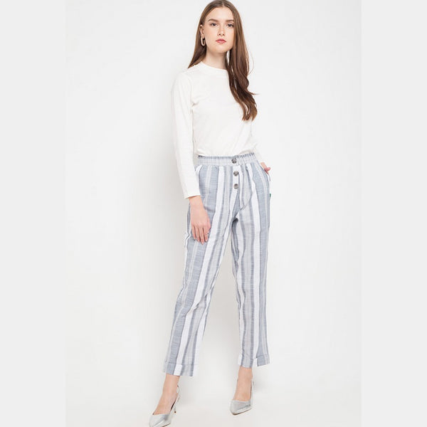 JEMMA Long Pants - 308161
