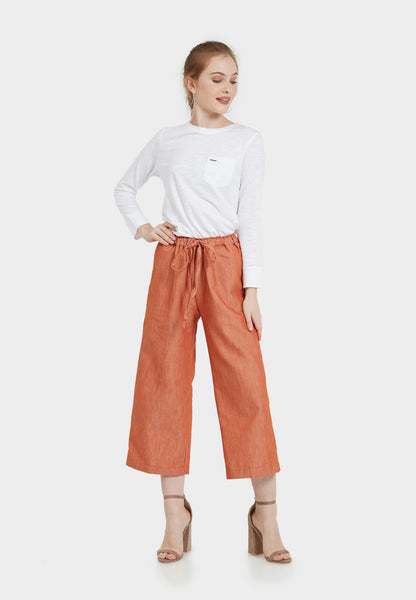 JOSSE Peach Pants