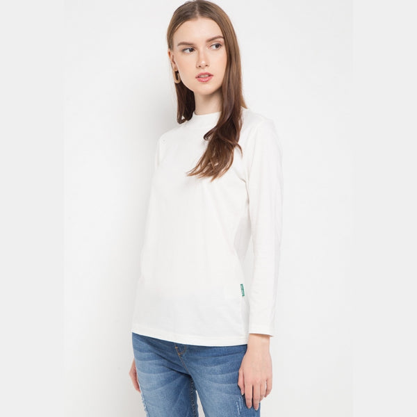 KATYA Tees White - 381981
