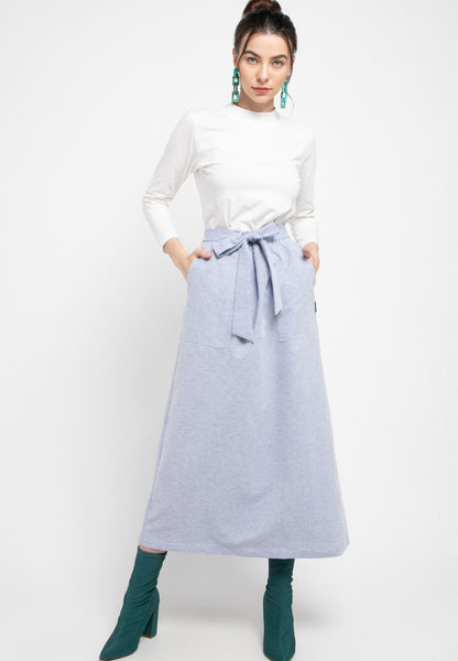 NAVA Skirt Blue 309355