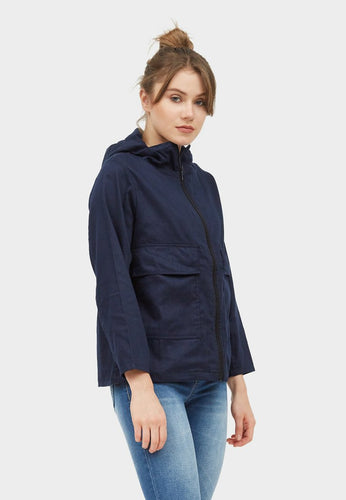 Oceana Navy Jacket - 362832  - Point One