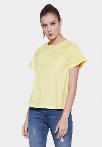 Siera Yellow - Kc - 377681