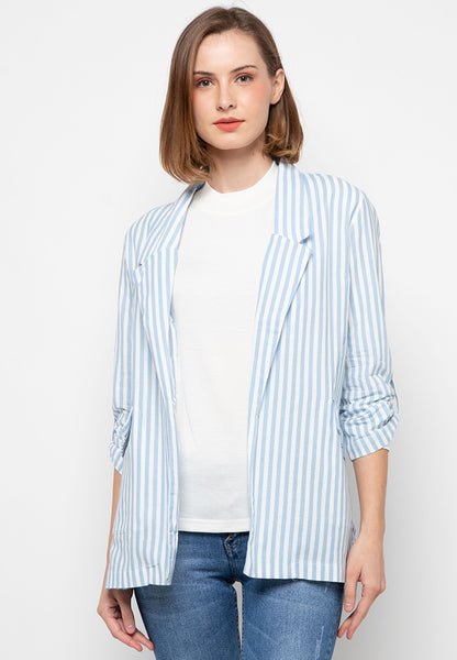 VANESA Stripe Outer - 394232