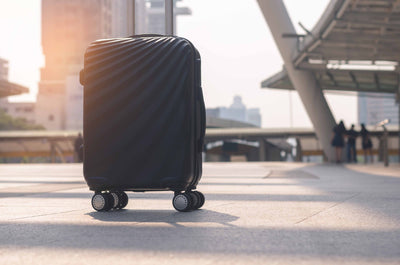 What to look for when buying suitcases