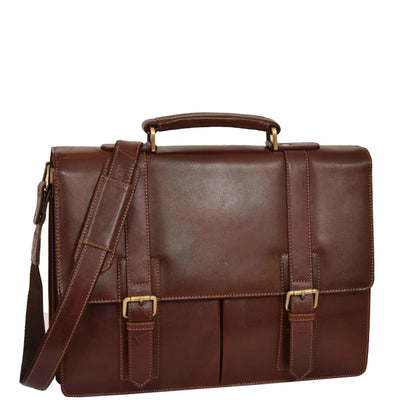 How to Choose the Perfect Men's Leather Briefcase?