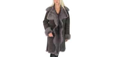 5 Reasons Why Women's Genuine Sheepskin Jacket and Coats Are In Demand