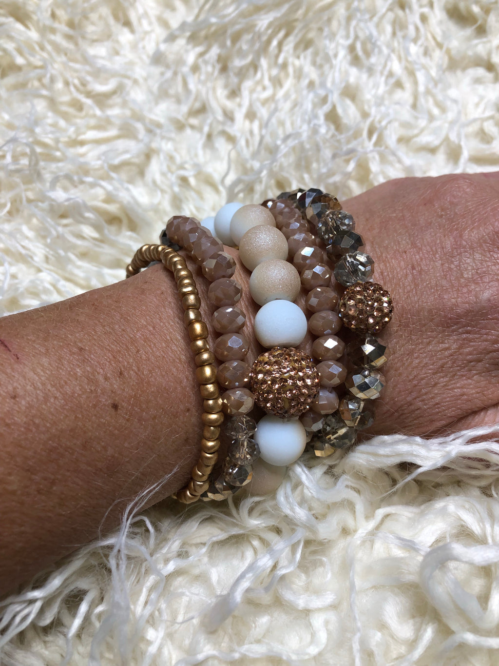 5 Strand Statement Stack