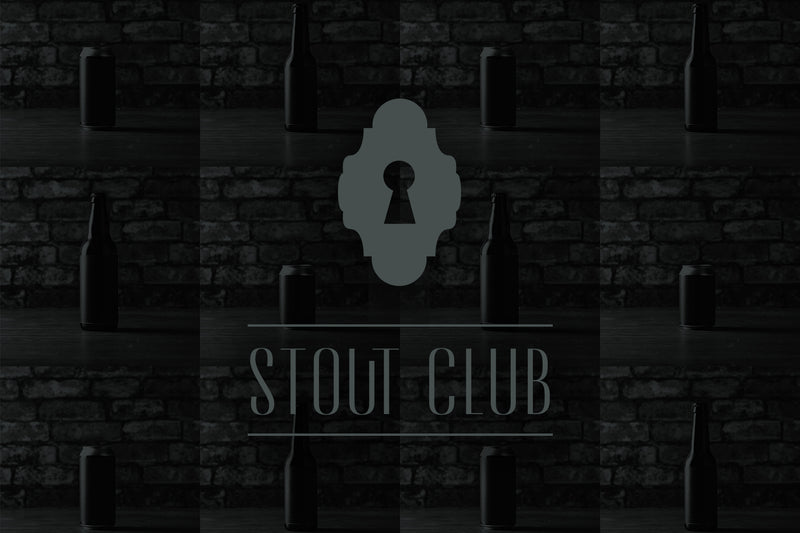 Stout Club: March 2021