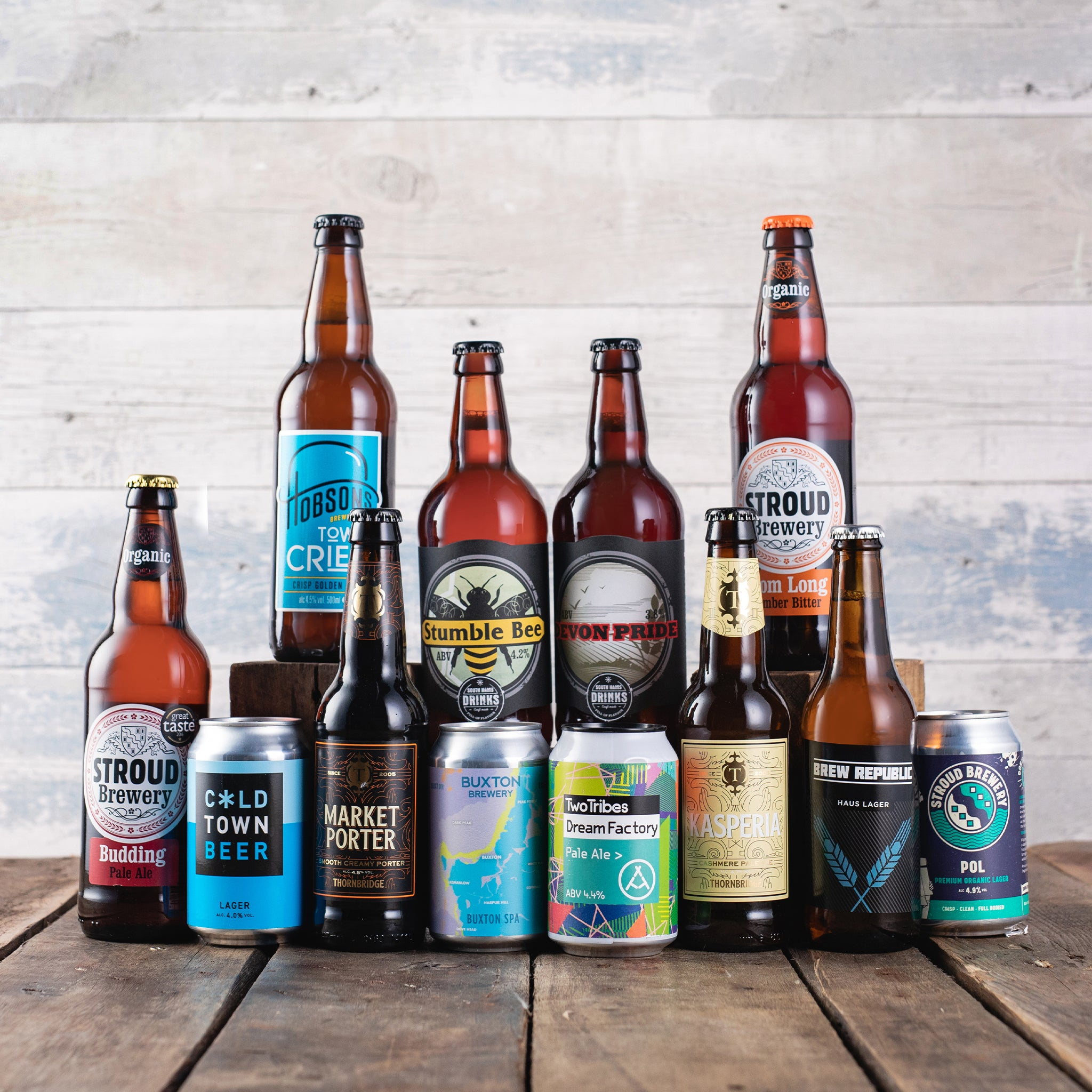 Classics Renewal Case 12 beers March 2021