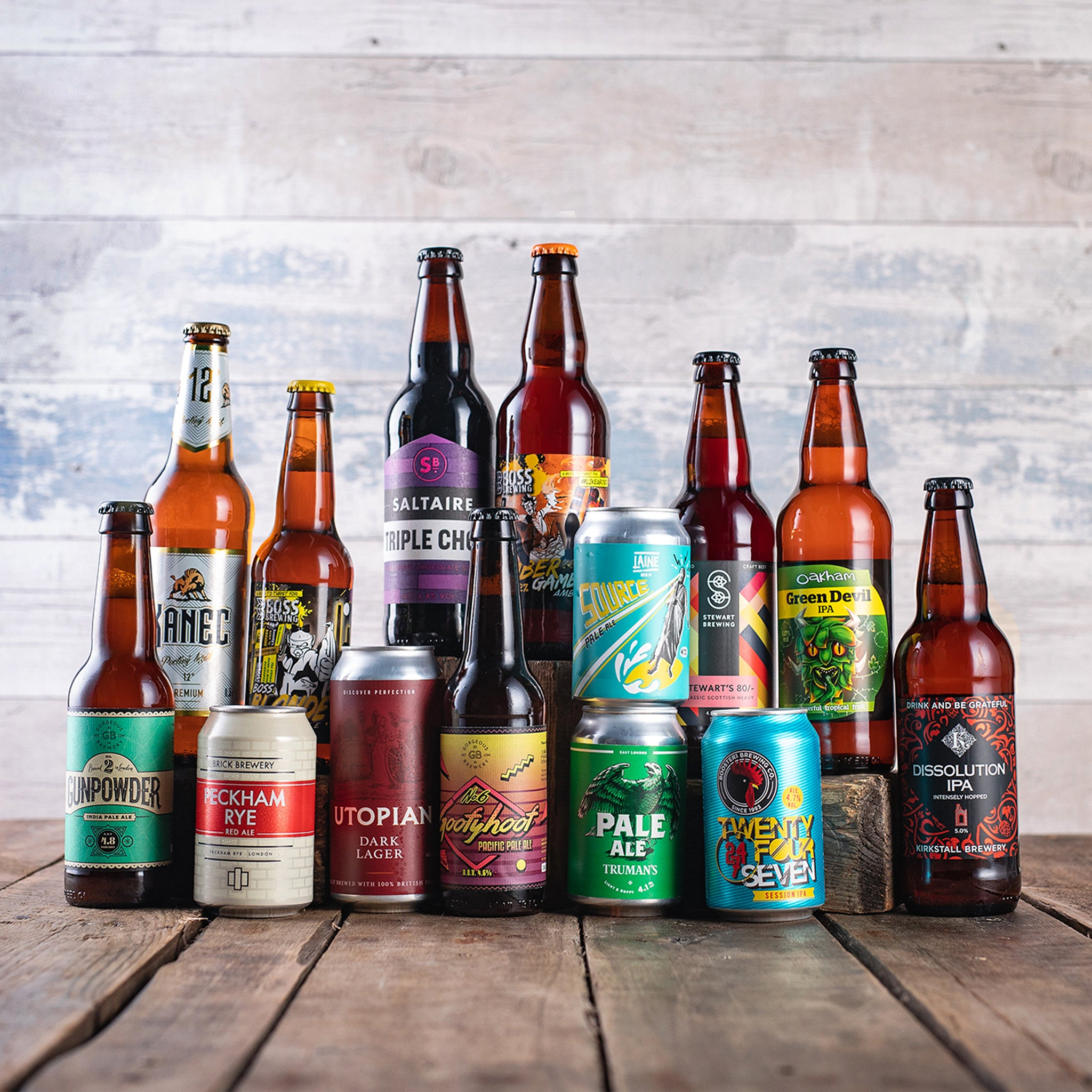 Classics Renewal Case 14 beers January 2021
