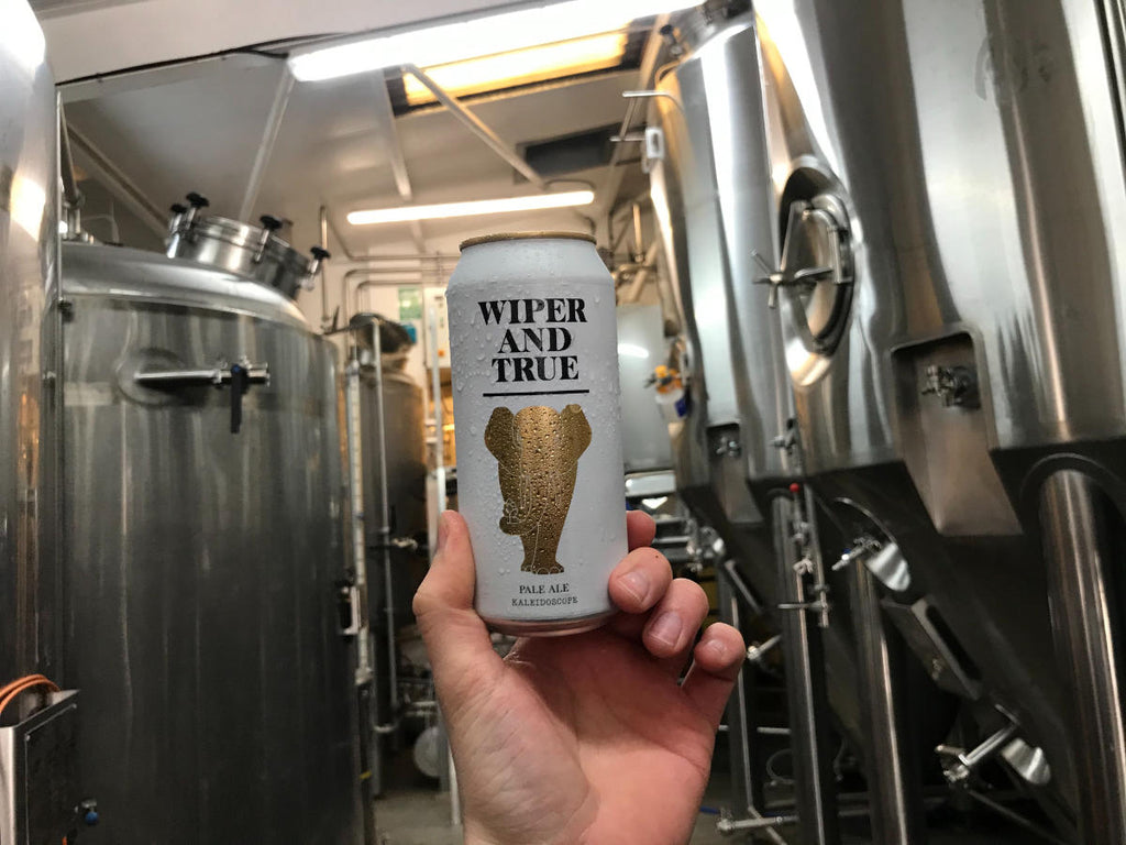 Cracft Beer Near Me - Wiper and True