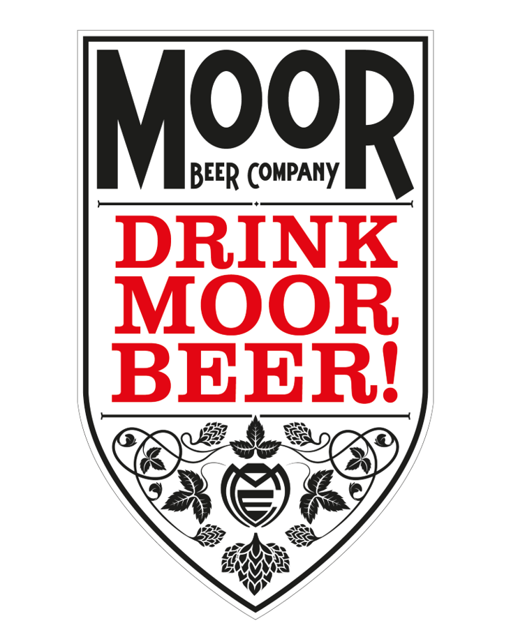 Moor Beer Co logo