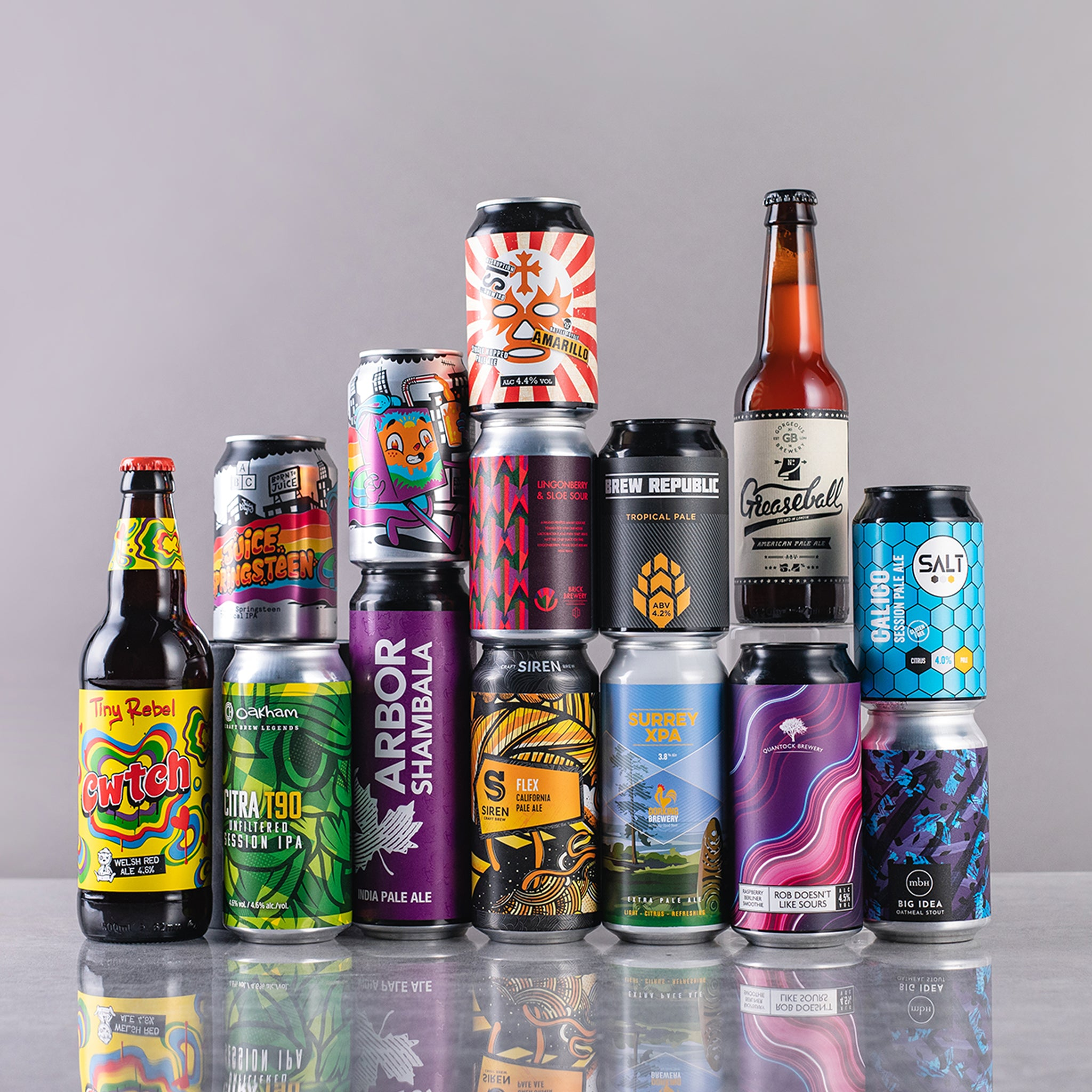 Premium Renewal Case 14 beers January 2021