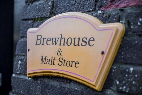 Rebellion Brewhouse and Malt Store