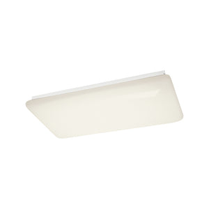 4 Light Linear Ceiling Light in White Finish by Kichler 10303WH