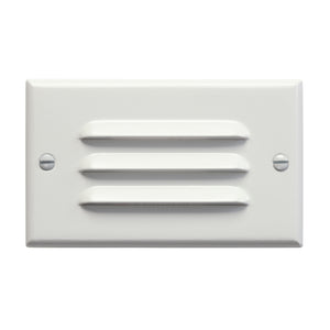 LED Light LED Step Lights in White Finish by Kichler 12600WH