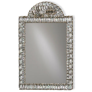 Abalone Mirror by Currey and Company 1325