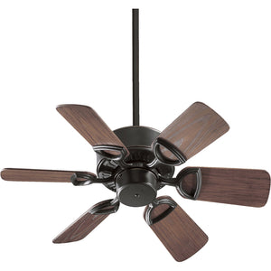 Estate Patio Patio Fan in Old World Finish 143306-95