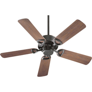 Estate Patio Patio Fan in Old World Finish 143425-95