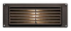 Deck Louvered Landscape Deck And Patio by Hinkley 1594BZ Bronze